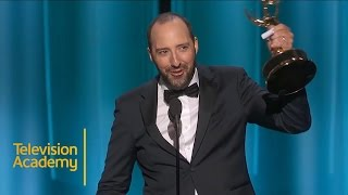 Emmys 2015 | Tony Hale Wins Outstanding Supporting Actor In A Comedy Series