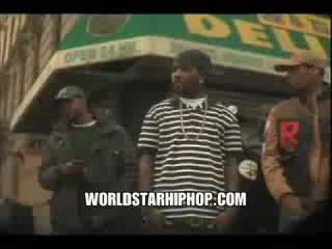 Vado Feat Camron - Talk To Em (Official Video)