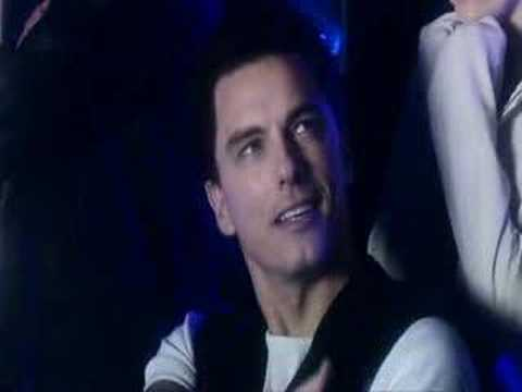 Doctor Who: Captain Jack Harkness flirting