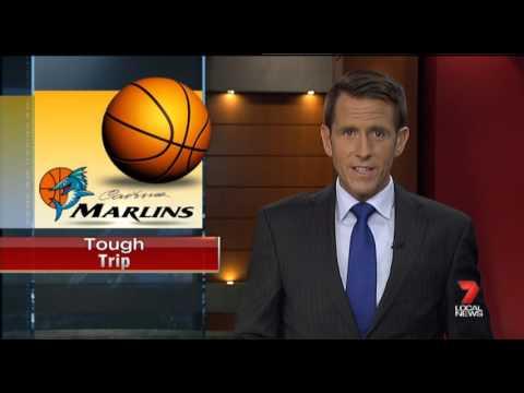 7 Local News Cairns - Sport 2/05/16