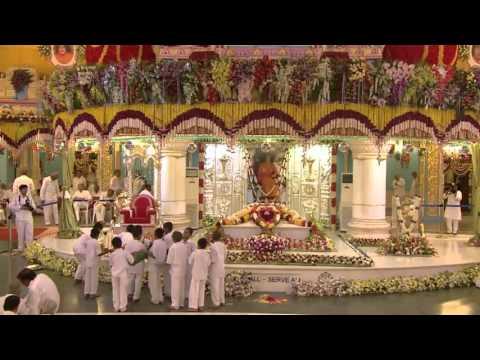 Srinivasha Venkatesha ¬ Sai Bhajan