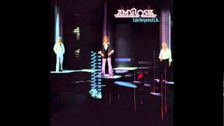 Watch Ambrosia Heart To Heart video
