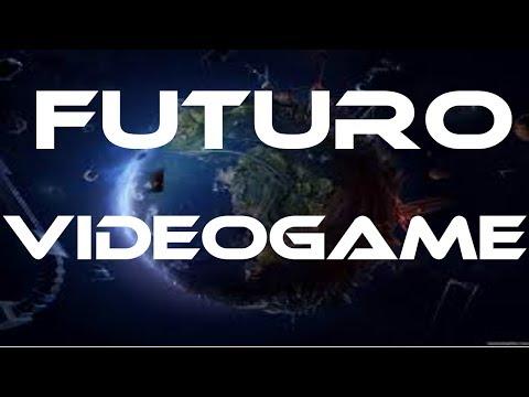 Il FUTURO dei VideoGiochi w/Ospite Speciale