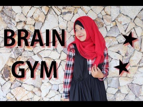 Brain Gym Senam Otak 2016 Aktivasi Otak Kanan dan Kiri Dangdut Version
