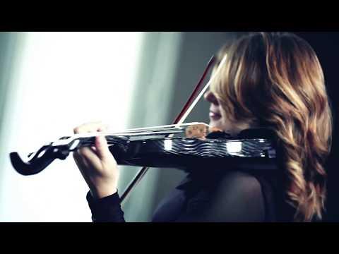 Halo 2 Theme Violin   Taylor Davis