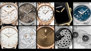Luxury Watches for Women - The Best Women