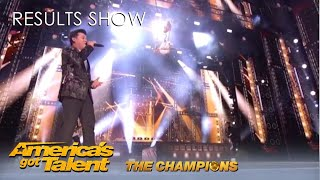Champions Unite! Marcelito Pomoy, Boogie Storm, Duo Transcend, Hans and Russian Bar Performance