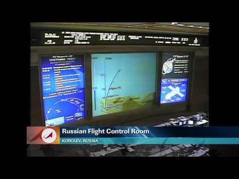Successful Launch for Soyuz Flight