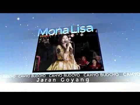 Jaran_Goyang. Mona Lisa Campursari Cahyo Budoyo Live Glindah Kidul