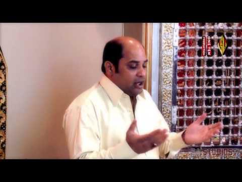 02 YA ALI JEEVAN - RIZWAN ZAIDI & MUNAWER ALI KHAN (NOMI) - MANQABATS 2014