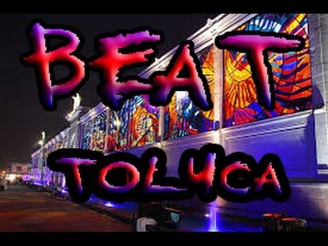 Beat de rap hard core Toluca Mexico