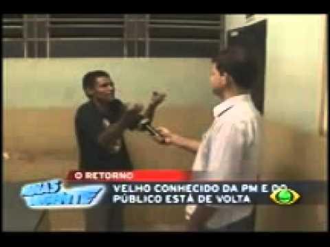 Ladrao Cara De Pau ''o Retorno'' Gordinho Boiola2 video