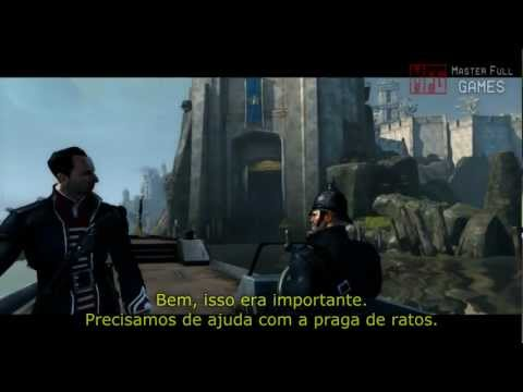 Dishonored PT-BR