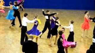 Конкурсы бальных танцев в крокус сити холле