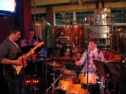Calico Galaxy-King Kong (Frank Zappa Cover)