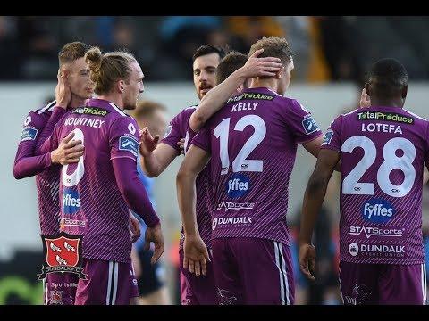 📽️ HIGHLIGHTS   Dundalk FC 3-1 UCD   27.05.2019