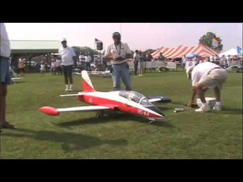 SIMJET RC Jet Turbine Bearings
