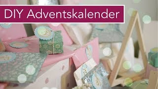 Der ultimative DIY-Adventskalender