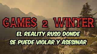 EL REALITY SHOW MAS EXTREMO DEL MUNDO