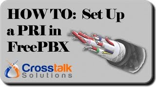 How to Set Up a PRI in FreePBX