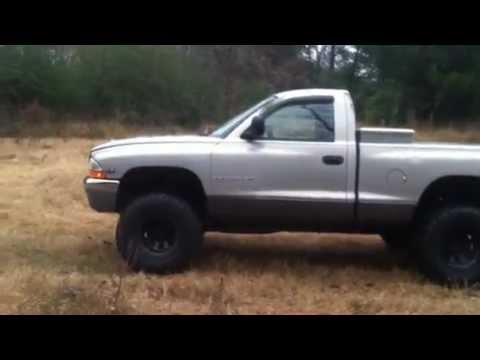 Hqdefault on Dodge Dakota Suspension Lift Kits