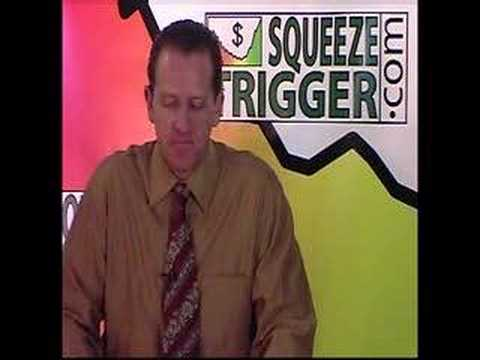 SqueezeTrigger Report 1-4-07