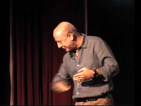 TEDxMumbai - Anupam Kher - 04/03/10