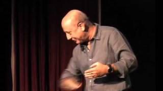 TEDxMumbai - Anupam Kher - 04/03/10