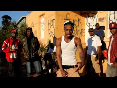 Ricky Reddin - Time To Eat [Unsigned Artist]