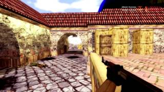 Counter-Strike 1.6: Stronger [HD] by Lazvell