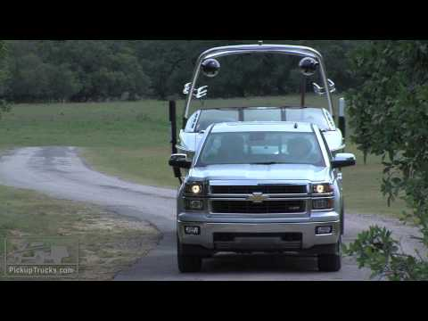 2014 Chevrolet Silverado Impressions