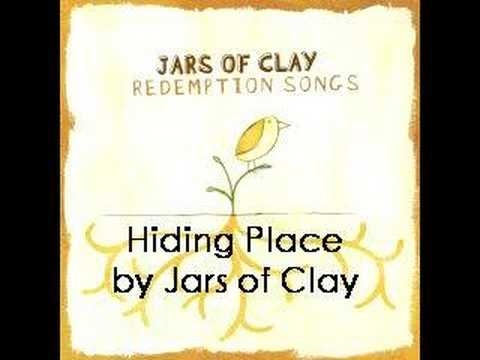 Jars Of Clay - Hiding Place