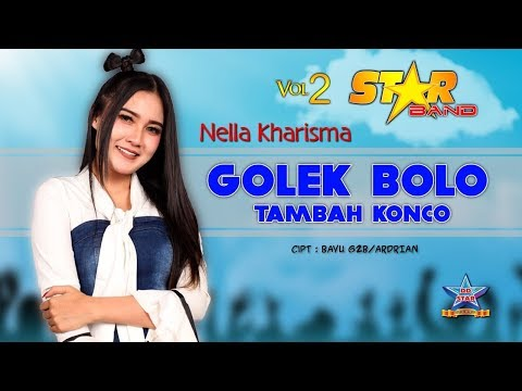 Nella Kharisma - Golek Bolo Tambah Konco [OFFICIAL] MP3