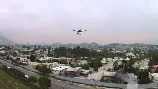 Drones Mty