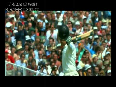Cricket World Cup 2011 Theme Song : First Promo video