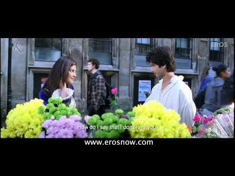 Teri Meri Kahaani -Trailer  (English Subtitles)
