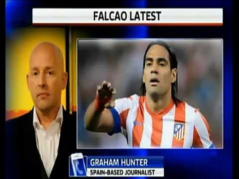 Mourinho Latest news, Chelsea Latest news and Falcao Latest news 20/5/13