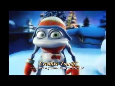 Crazy Frog Ding Ding video