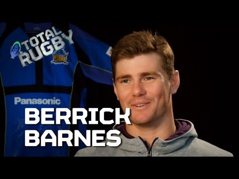 [PLAYER PROFILE] Berrick Barnes
