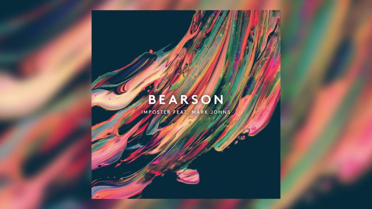 Bearson - Imposter feat. Mark Johns (Cover Art)