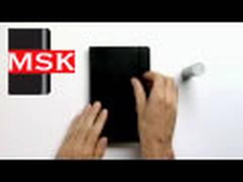 MSK Tutorial * How to Use