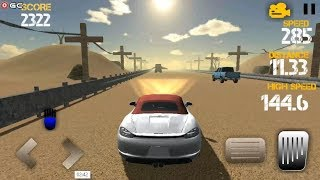 Highway Traffic Car Racing 3D - Speed Car Traffic Race games - Android Gameplay FHD #3