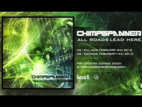 Chimp Spanner - Mobius Part Iii