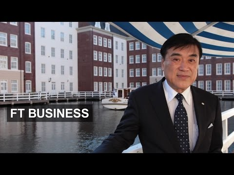 Japan's tourism bonanza   FT Business