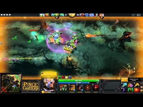 Purge Plays Ursa (Tips)