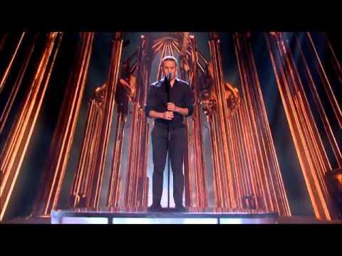 2012 Jahmene Douglas - X Factor - Audition to Final