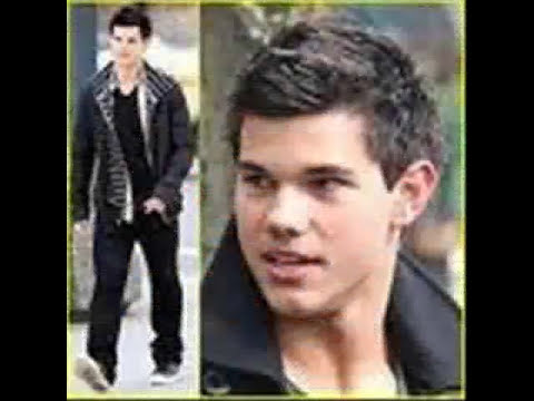 Taylor Lautner -Glad You came