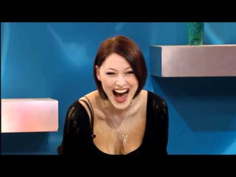 Emma Willis Loose Women 03.04.08