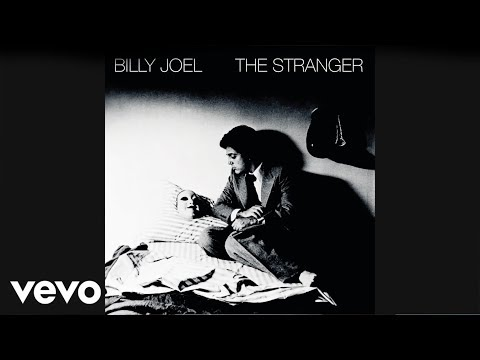 Billy Joel - Movin' Out (Anthony's Song) (Audio)