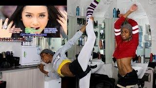 Goyang Dumang - Cita Citata (Official Music Video) |REACTION|